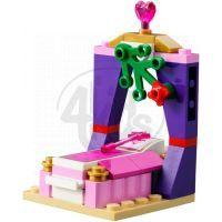 LEGO Disney Princezny 41060 - Královská komnata Šípkové Růženky 3