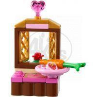 LEGO Disney Princezny 41060 - Královská komnata Šípkové Růženky 5