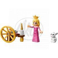 LEGO Disney Princezny 41060 - Královská komnata Šípkové Růženky 6