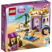 LEGO Disney Princezny 41061 - Jasmínin exotický palác