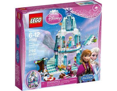 LEGO Disney Princess 41062 Elsin třpytivý ledový palác