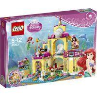 LEGO Disney Princezny 41063 - Podvodní palác Ariely
