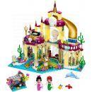 LEGO Disney Princezny 41063 - Podvodní palác Ariely 2