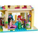 LEGO Disney Princezny 41063 - Podvodní palác Ariely 3