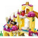 LEGO Disney Princezny 41063 - Podvodní palác Ariely 4