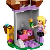 LEGO Disney Princess 41065 Nejlepší den v životě Lociky 4