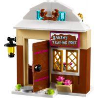 LEGO Disney Princess 41066 Dobrodružství na saních s Annou a Kristoffem 4