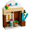 LEGO Disney Princess 41066 Dobrodružství na saních s Annou a Kristoffem 5