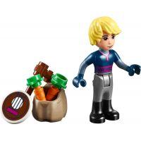 LEGO Disney Princess 41066 Dobrodružství na saních s Annou a Kristoffem 6