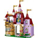 LEGO Disney Princess 41067 Bella a kouzelný hrad 3