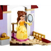 LEGO Disney Princess 41067 Bella a kouzelný hrad 5