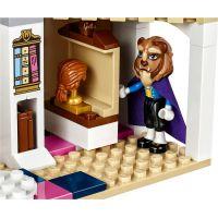 LEGO Disney Princess 41067 Bella a kouzelný hrad 6