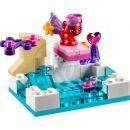 LEGO Disney Princess 41069 Zlatíčko a jeho den u bazénu 2