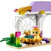 LEGO Disney Princess 41140 Daisyin salón krásy 5