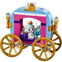 LEGO Disney Princess 41141 Dýňový královský kočár 2