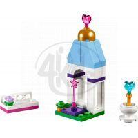 LEGO Disney Princess 41141 Dýňový královský kočár 3