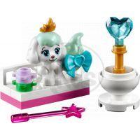 LEGO Disney Princess 41141 Dýňový královský kočár 4