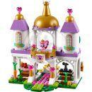 LEGO Disney Princess 41142 Mazlíčci z paláce Královský hrad 3