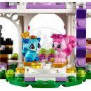 LEGO Disney Princess 41142 Mazlíčci z paláce Královský hrad 5