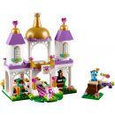 LEGO Disney Princess 41142 Mazlíčci z paláce Královský hrad 2