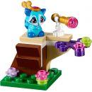 LEGO Disney Princess 41142 Mazlíčci z paláce Královský hrad 4