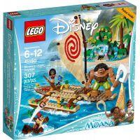 LEGO Disney Princess 41150 Vaiana a její plavba po oceánu