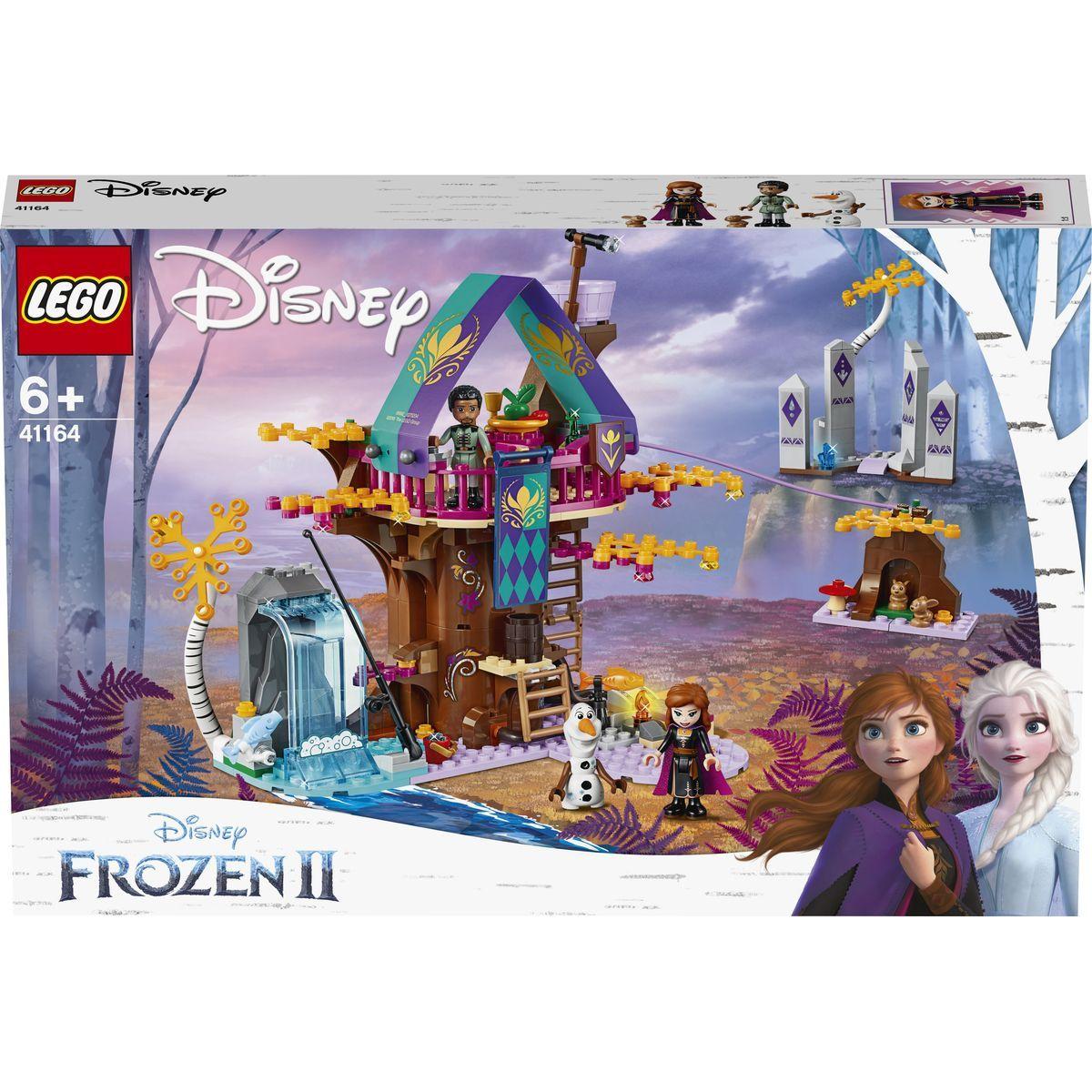 LEGO Disney Princess 41164