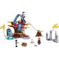 LEGO Disney Princess 41164 Kouzelný domek na stromě - Poškozený obal