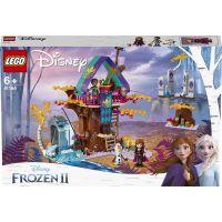 LEGO Disney Princess 41164 Kouzelný domek na stromě - Poškozený obal 2