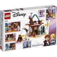 LEGO Disney Princess 41164 Kouzelný domek na stromě - Poškozený obal 3