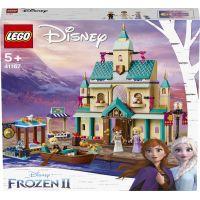 LEGO Disney Princess 41167 Království Arendelle