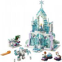 LEGO Disney Princess 43172 Elsa a jej čarovný ľadový palác  - Poškodený obal