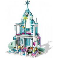 LEGO Disney Princess 43172 Elsa a její kouzelný ledový palác 3