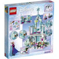 LEGO Disney Princess 43172 Elsa a její kouzelný ledový palác 5