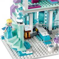 LEGO Disney Princess 43172 Elsa a její kouzelný ledový palác 4