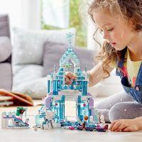 LEGO® I Disney Princess™ 43172 Elsa a jej čarovný ľadový palác 4