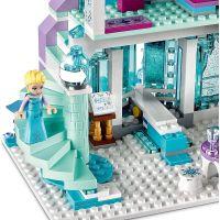 LEGO® I Disney Princess™ 43172 Elsa a jej čarovný ľadový palác 6