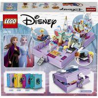 LEGO Disney Princess 43175 Anna a Elsa a jejich pohádková kniha 3