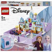 LEGO Disney Princess 43175 Anna a Elsa a jejich pohádková kniha 2