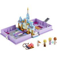 LEGO Disney Princess 43175 Anna a Elsa a jejich pohádková kniha