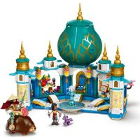 LEGO® I Disney Princess™ 43181 Raya a Palác srdce 3