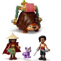 LEGO® I Disney Princess™ 43181 Raya a Palác srdce 5