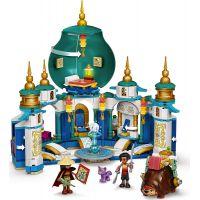 LEGO® I Disney Princess™ 43181 Raya a Palác srdce 4