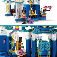 LEGO® I Disney Princess™ 43181 Raya a Palác srdce 6