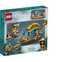 LEGO Disney Princess 43185 Boun a loď 4