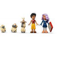 LEGO Disney Princess 43185 Boun a loď 3