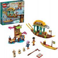 LEGO® I Disney Princess™ 43185 Boun a loď