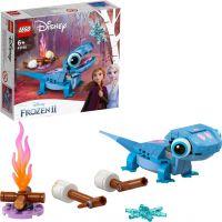 LEGO® I Disney Princess™ 43186 Mlok Bruni Sestavitelná postavička