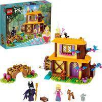 LEGO® I Disney Princess™ Šípková Růženka a lesní chaloupka