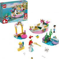 LEGO® I Disney Princess™ 43191 Arielina slavnostní loď
